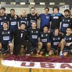 Handball UBA